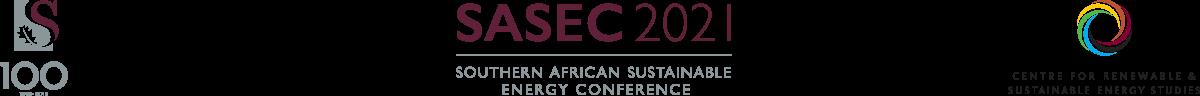 SASEC 2021 Logo